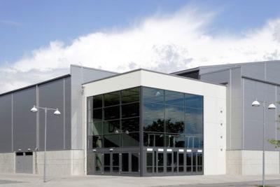 ABB Arena Syd